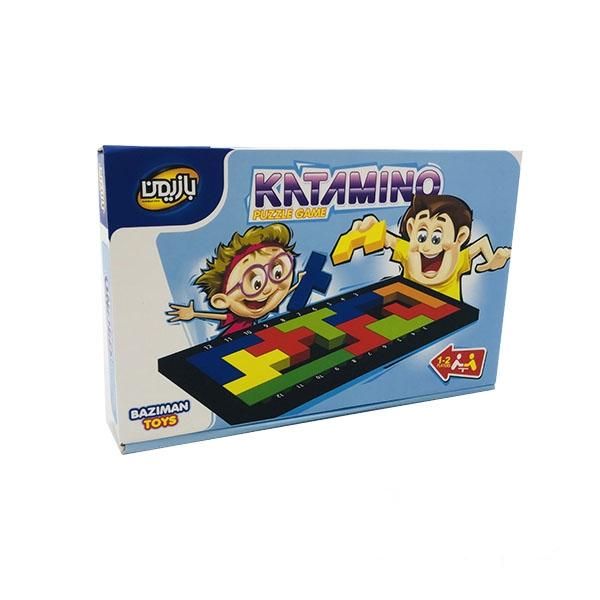 بازی کاتامینو