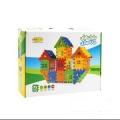 بلوک های خانه سازی ۴۸ قطعه