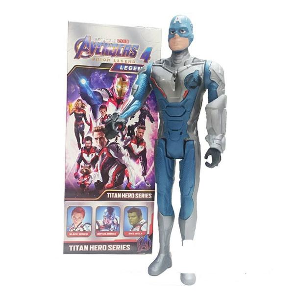 فیگور موزیکال Avengers شخصیت کاپیتان آمریکا