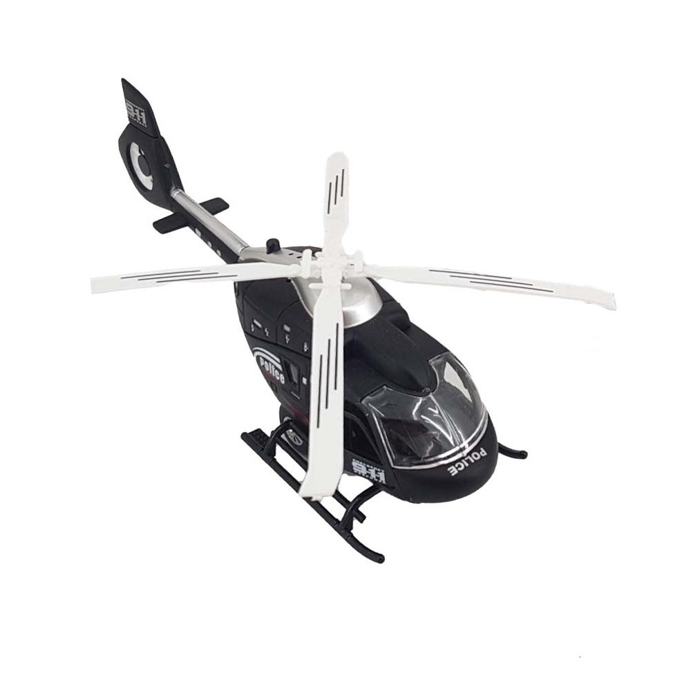 هلیکوپتر امدادی موزیکال