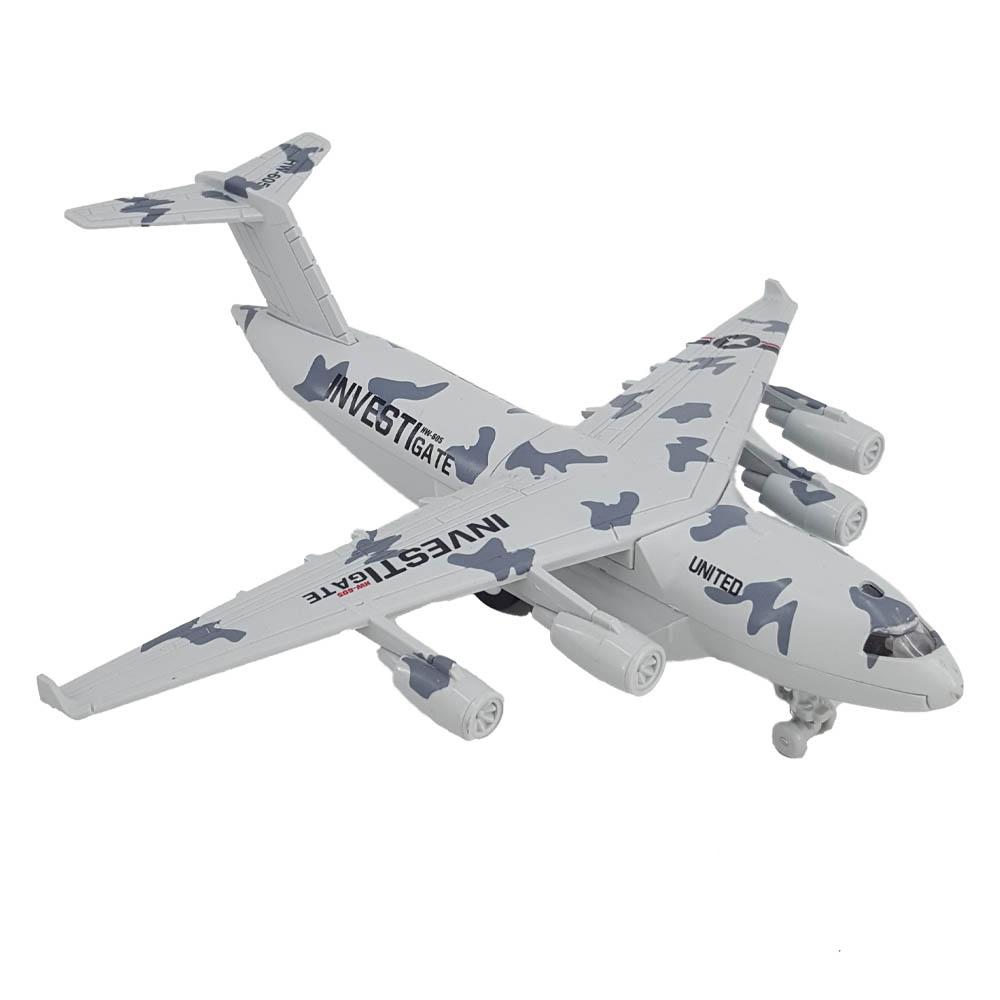 هواپیما جنگی (موزیکال)