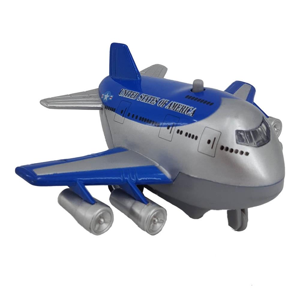 هواپیما مسافربری(موزیکال)