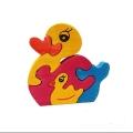 جورچین چوبی مهرانا مدل اردک