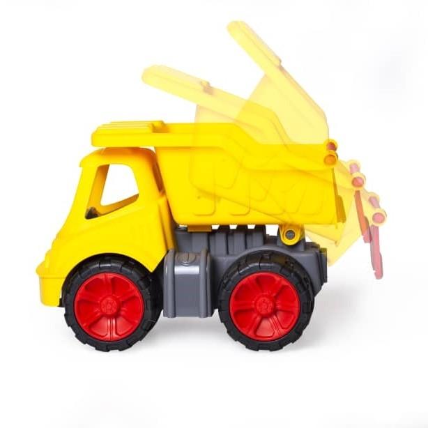کامیون کوچک