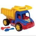 کامیون معدن120(F1)