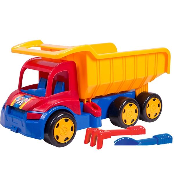 کامیون سوپر معدن130(F2)