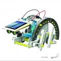 کیت ربات انرژي خورشیدی مدل ۱۳*۱