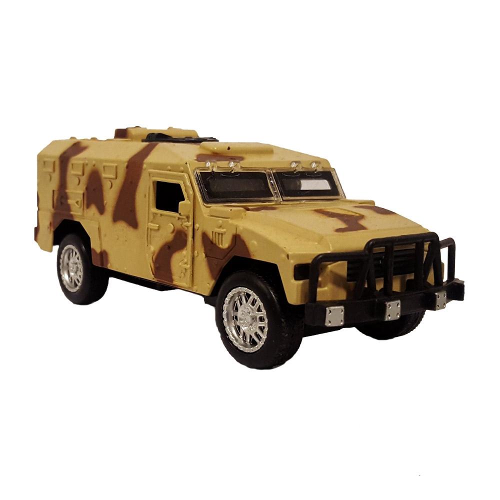 ماشین فلزی پاترول ارتشی