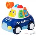 ماشین پلیس موزیکال هولا