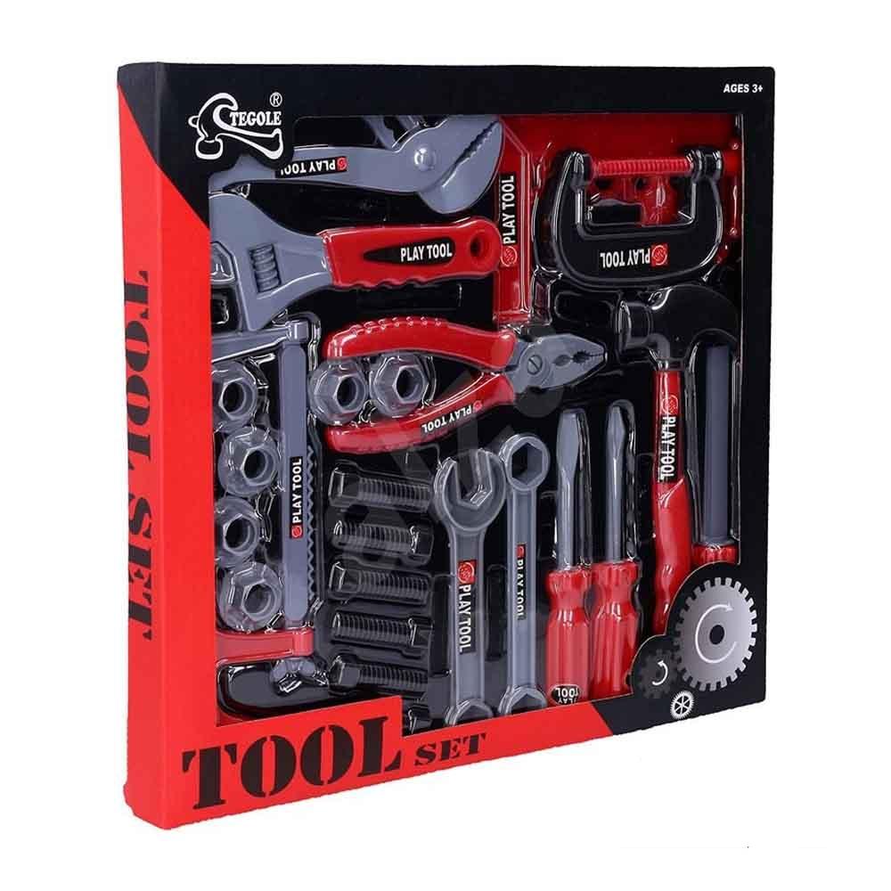 مجموعه ابزار مهندسی
