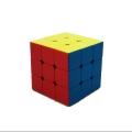 مکعب روبیک ۳*۳*۳ مدل شنگ شو جم