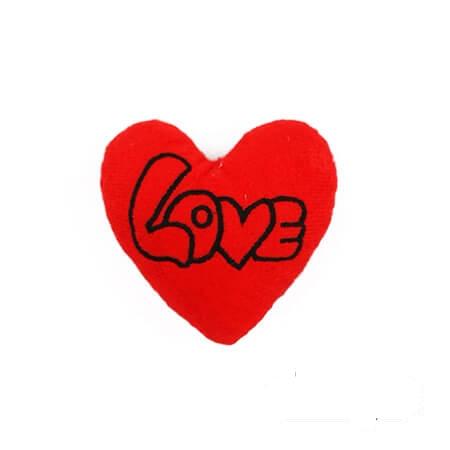 قلب پولیشی قرمز