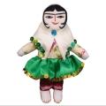 عروسک بومی بِی (۱۵سانت)