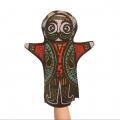 عروسک دستکشی