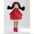 عروسک گلنار قرمز ترنج