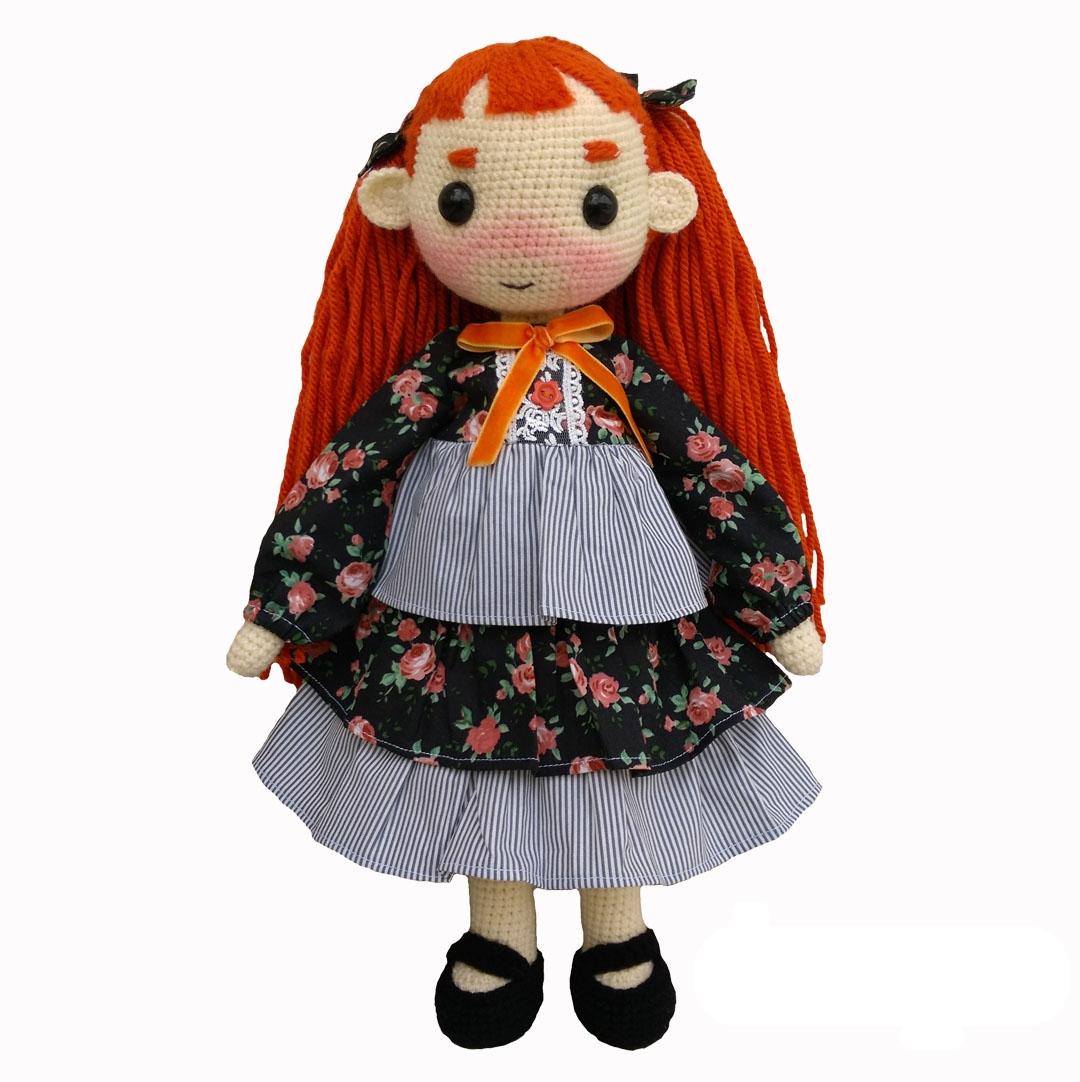 عروسک گندم