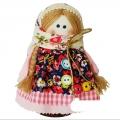 عروسک خانم سایز متوسط آوین
