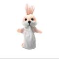 عروسک نمایشی طرح خرگوش