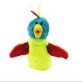 عروسک نمایشی طرح طوطی