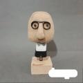 عروسک پلویز و پونه، آقای همه فن حریف