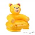 صندلی بادی طرح خرس