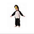تنپوش نمایشی کودک مدل پنگوئن سایز ۲