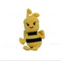زنبور طلایی (نیکو)